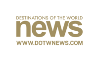 Destinations of the World News logo