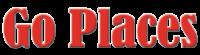 Go Places Digital logo