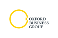 Oxford Business Group logo