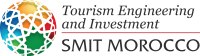 Moroccan Agency for Tourism Development – SMIT logo